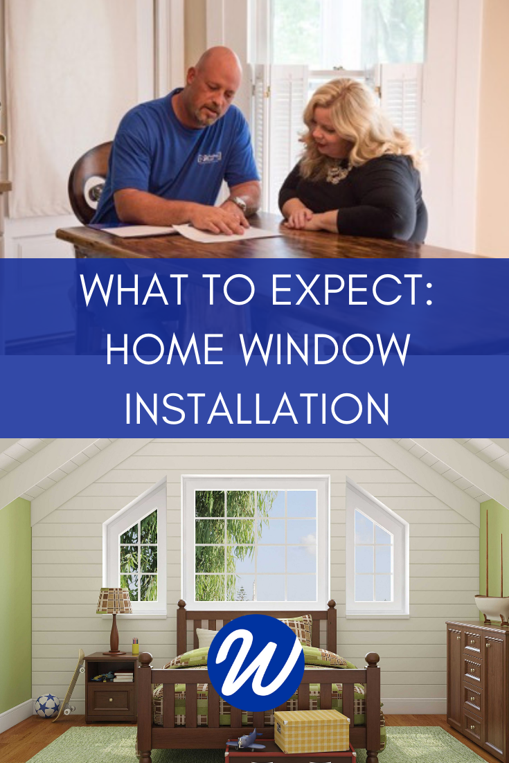 Replacement Window Installation: What to Expect With Window World