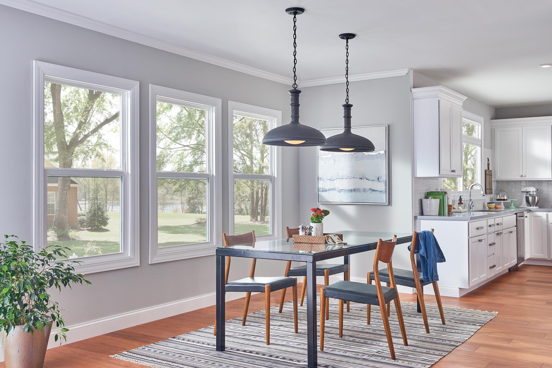 Header Kitchen Types Of Windows