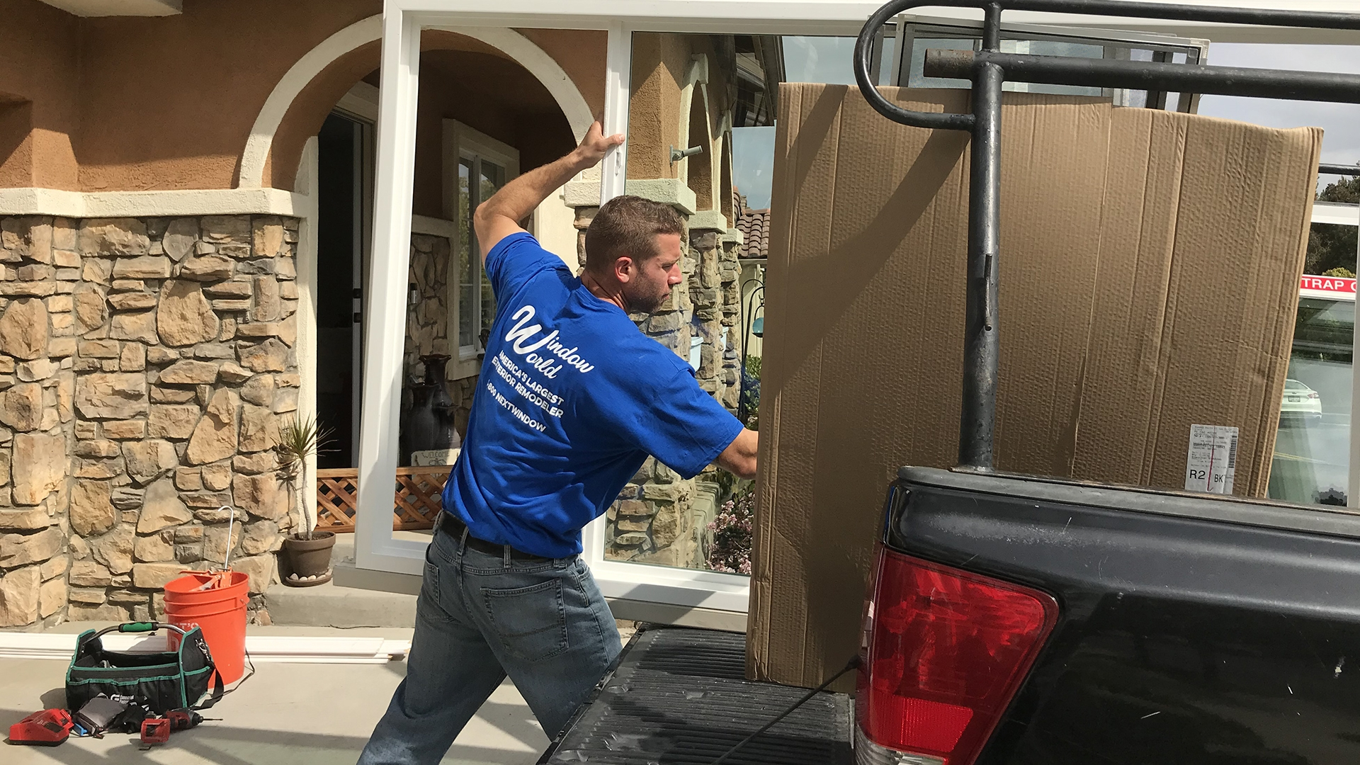Preparing Your Home for New Windows and Doors: An Installation Day Guide