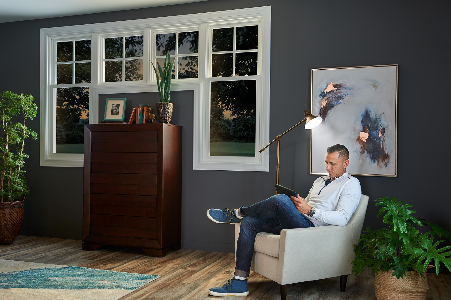 5 of the Most Popular Smart Home Upgrades That You Can Do in a Weekend