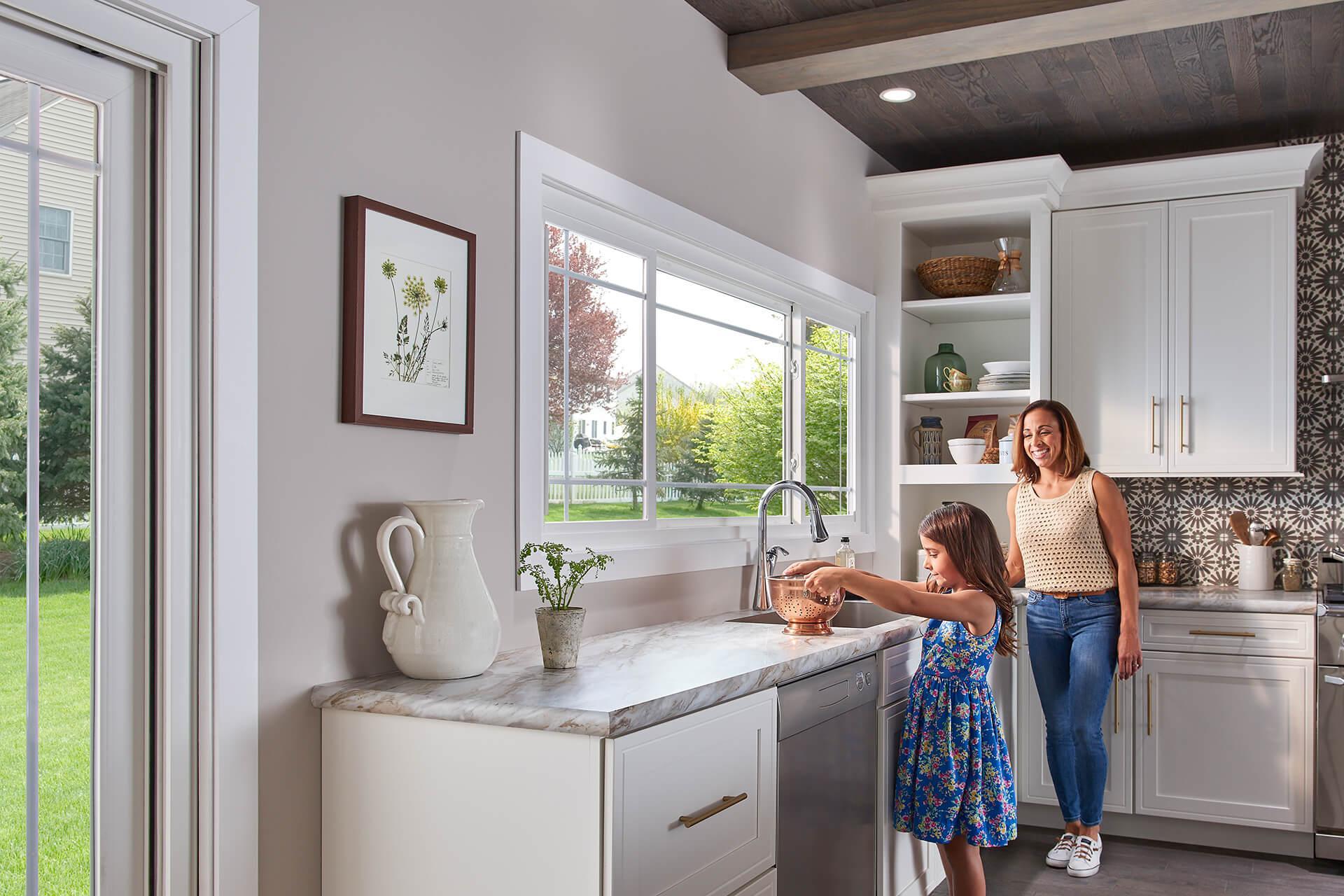 Window World Transformations Blog Kitchen