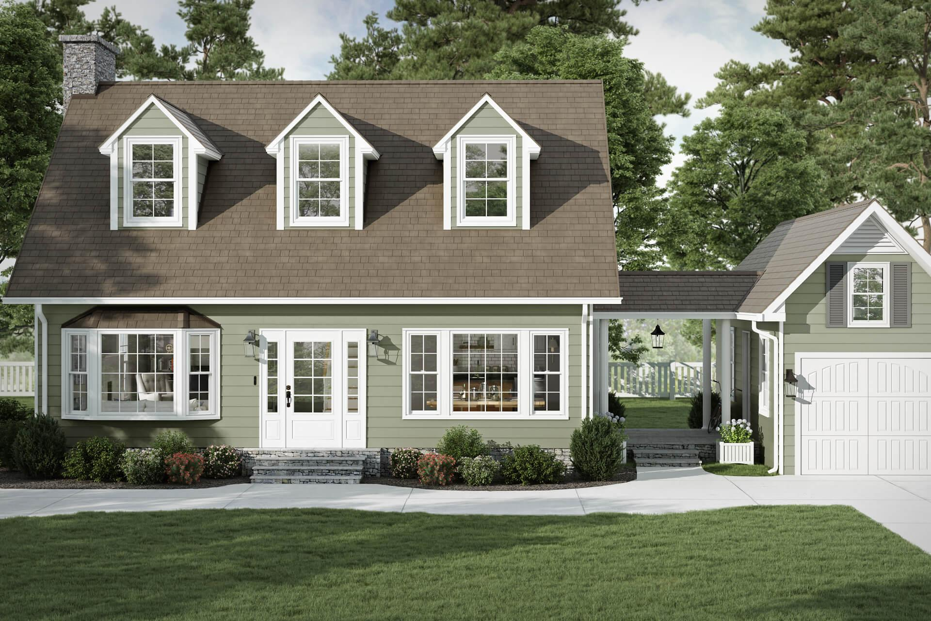 6 Reasons to Transform Your Home With Vinyl Siding
