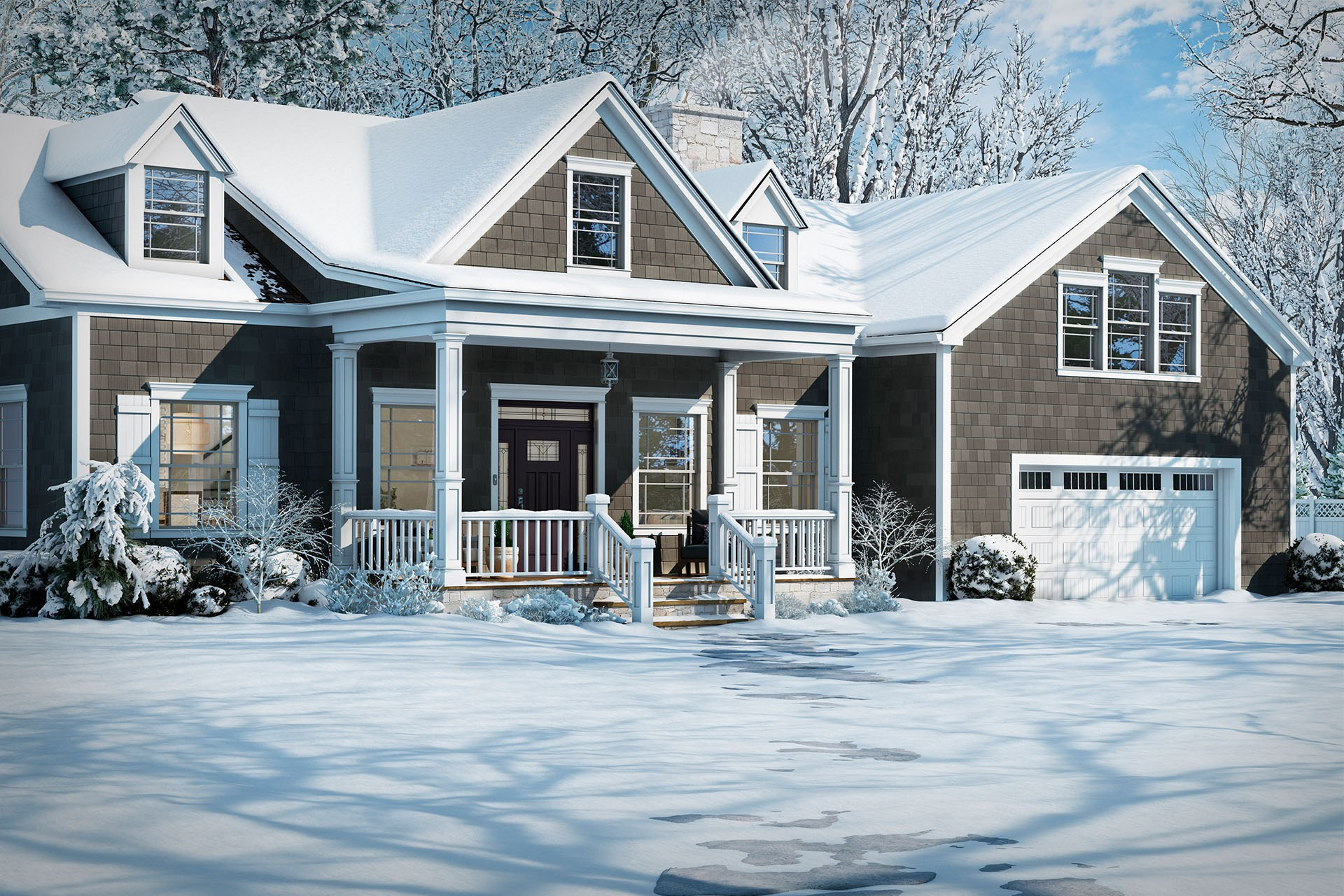 11 Simple Ways to Prepare Your Home for Winter