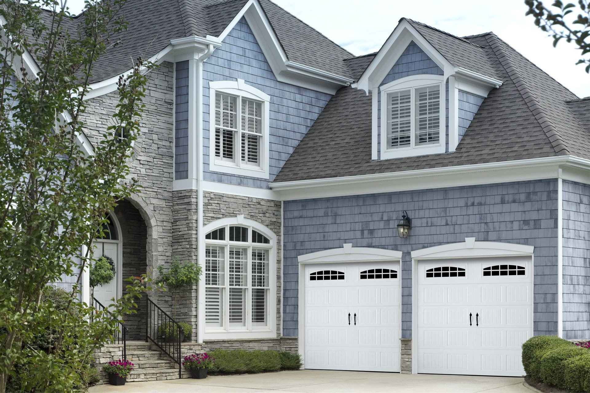 Garage Door Amarr Oak Summit Blog