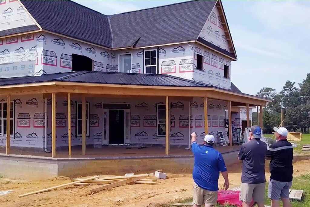 House Remodel Windowworld 1024X682