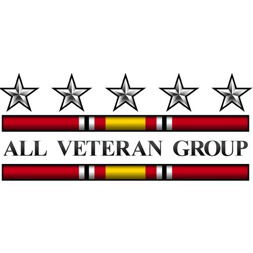 All Veteran Group Logo
