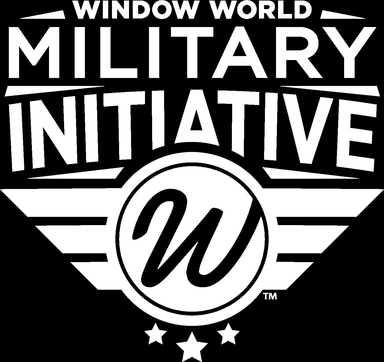 Window World Military Initiative