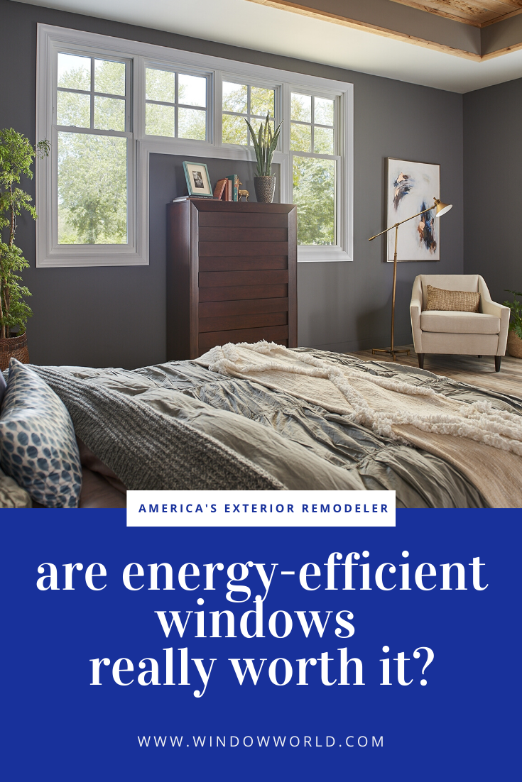 Energy-Efficient Windows: How Much Can You Save? | Window World