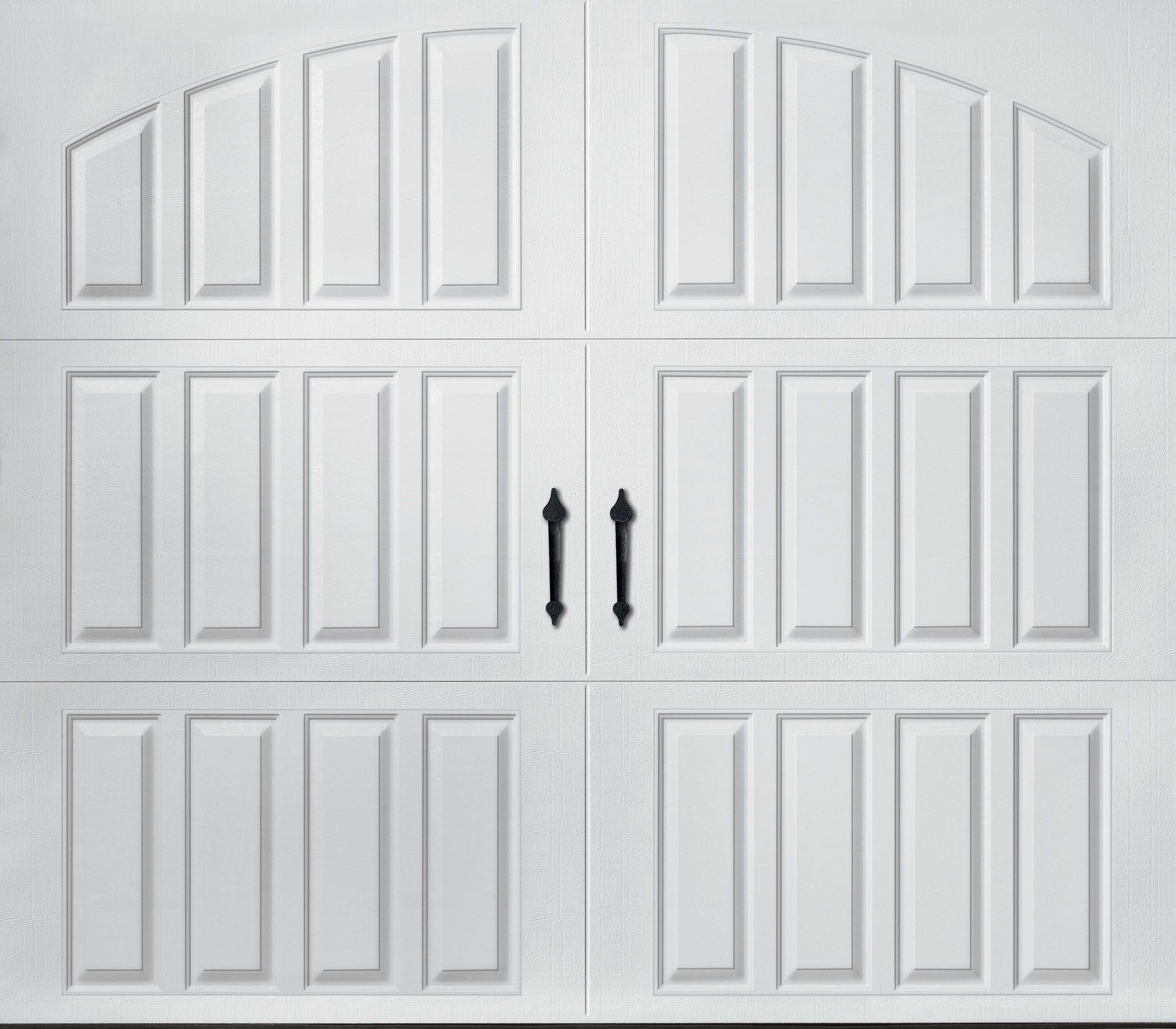 Classica B1 Bordeaux Closed Arch Panel