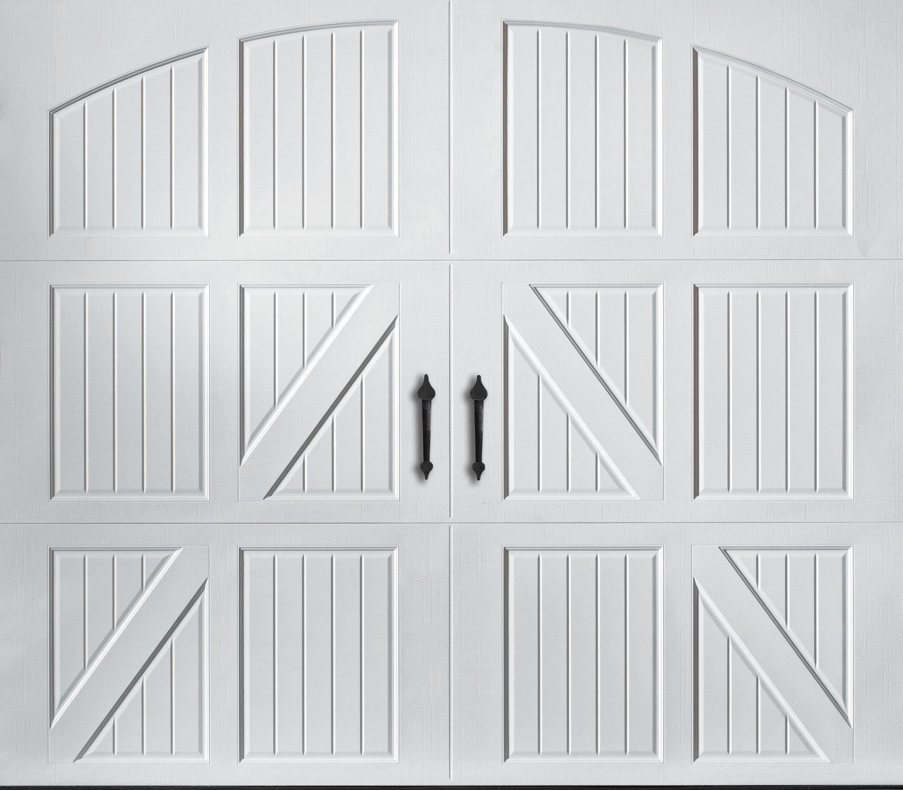 Classica L1 Lucern Closed Arch Panel