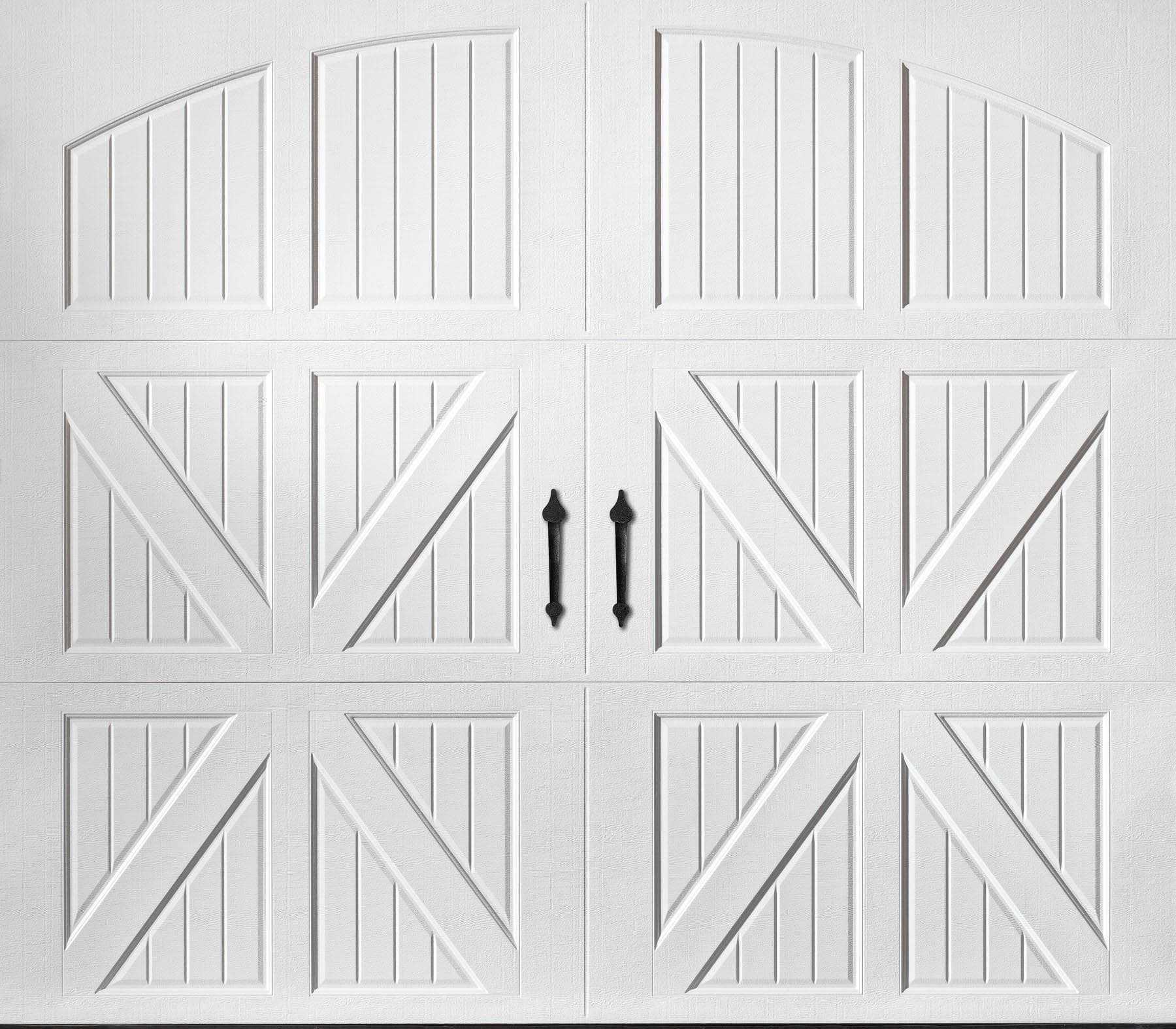 Classica S1 Santiago Closed Arch Panel