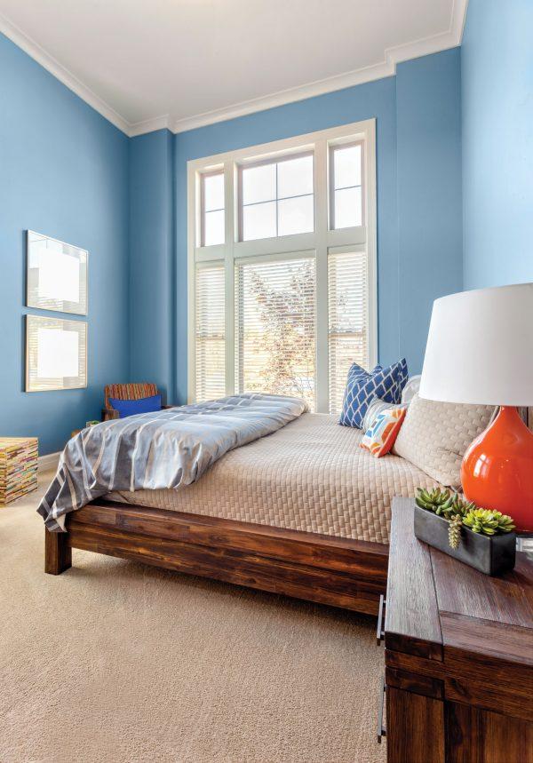 Ww 6000 Blue Bedroom Lg