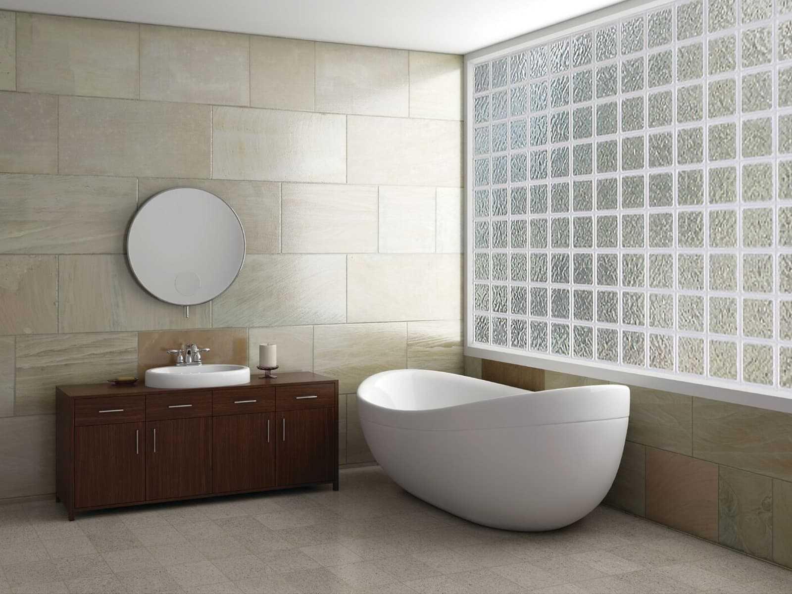 Acrylic Gal Bath
