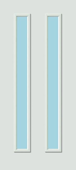 Full Vertical 2-Lite