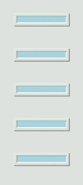 Horizontal Bar 5-Lite