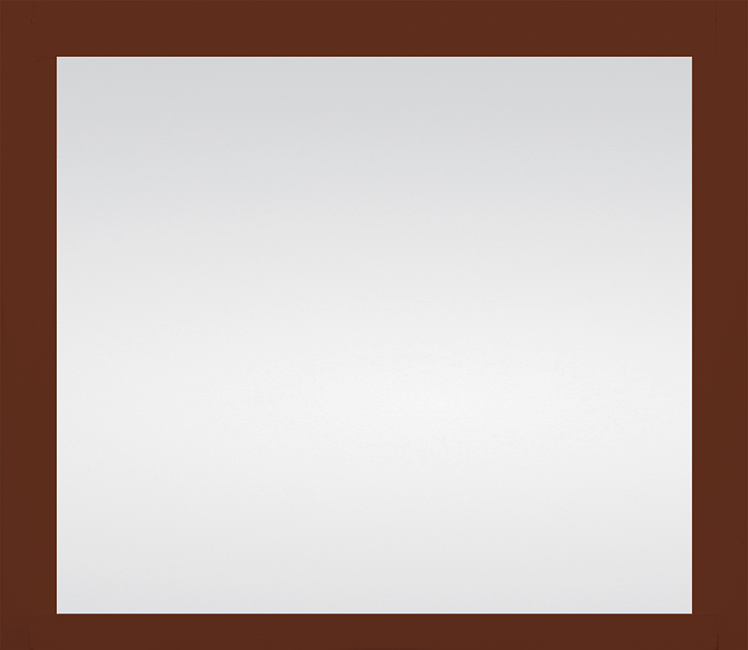 Chestnut Clear Square