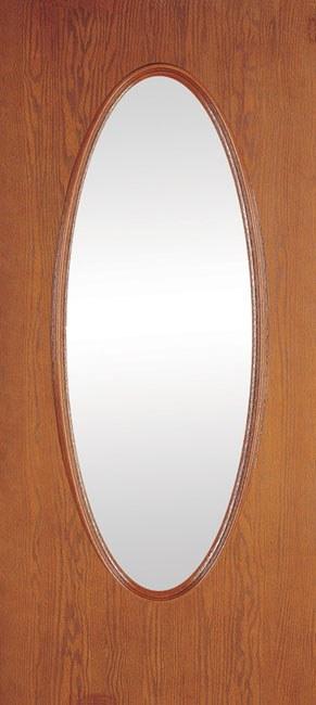 Full Oval