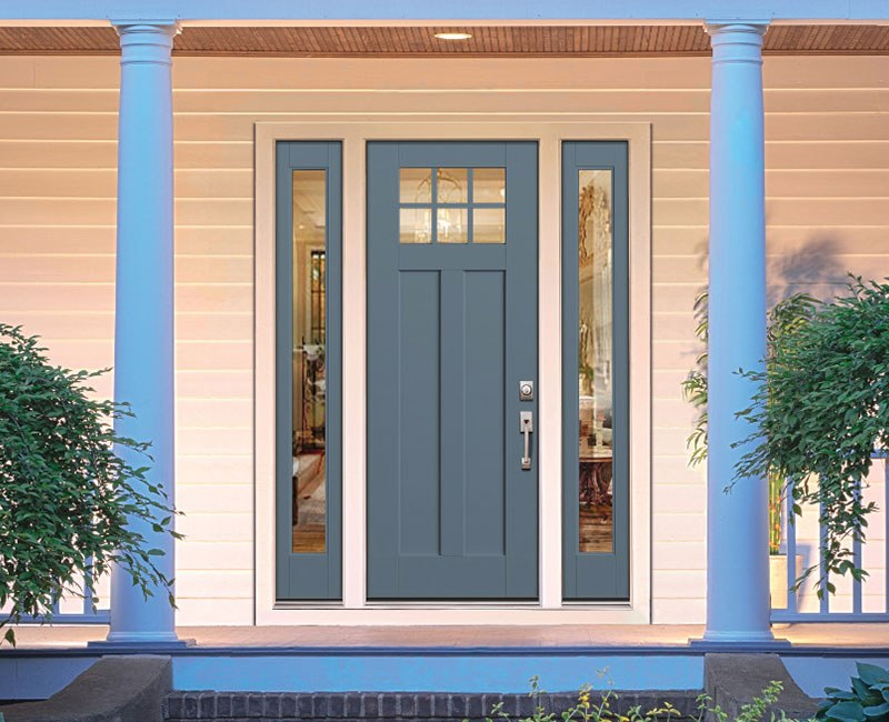 Entrydoors Smooth Productthumb 800X650