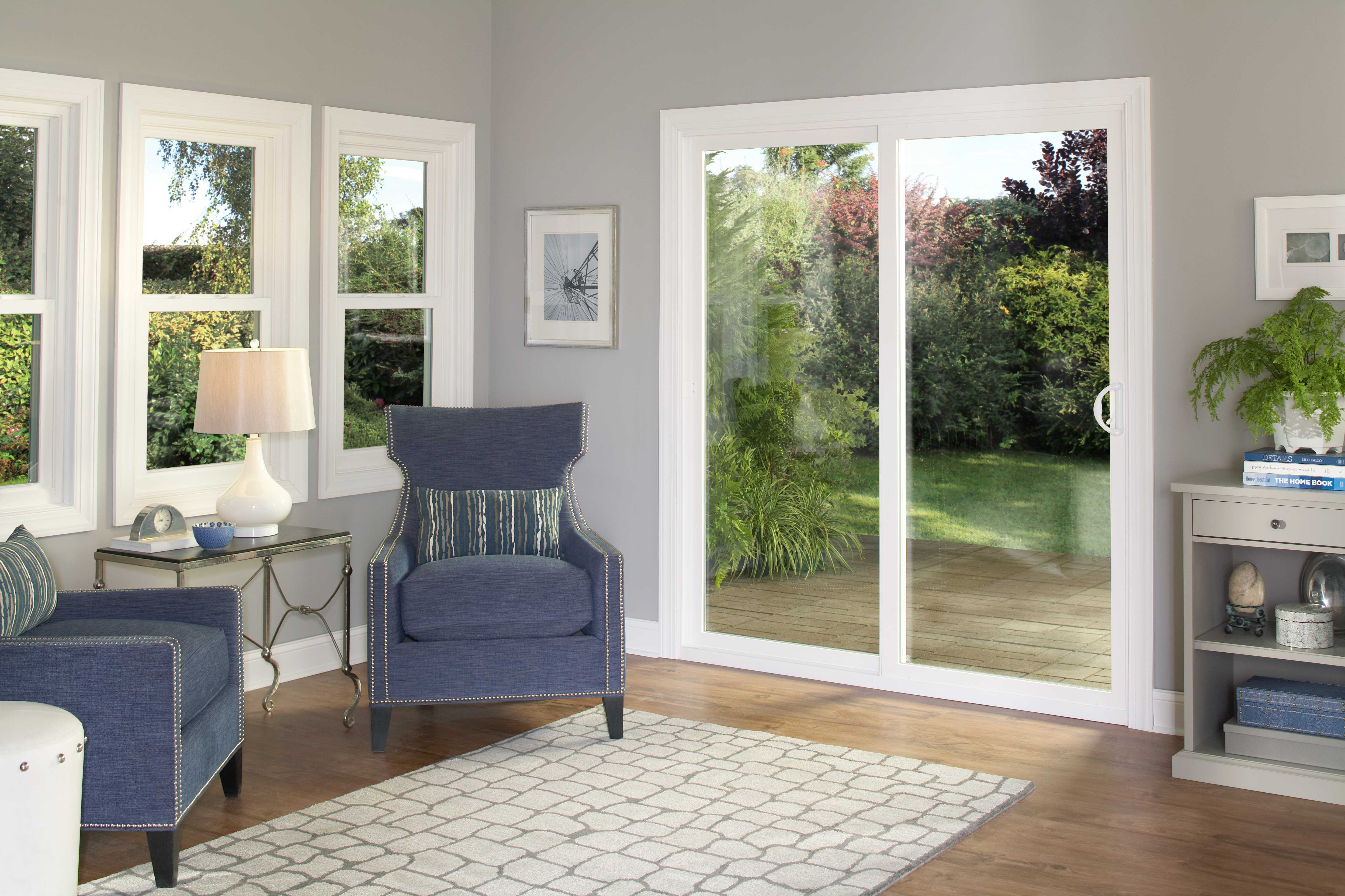 Window World Sliding Patio Door