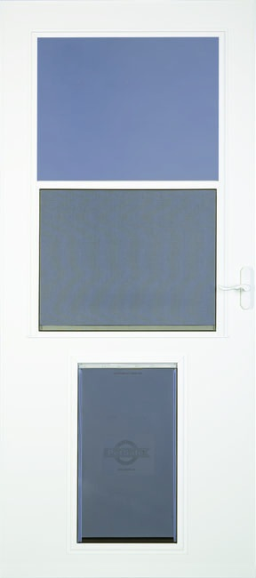 High View Pet Door