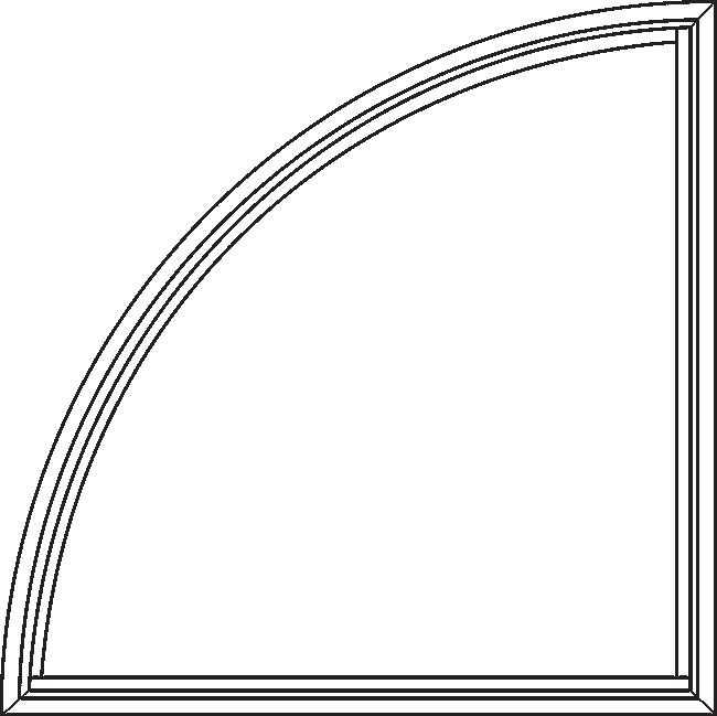 Quarter Circle